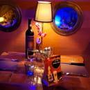 Restaurant : La Riviera  - ''table pour nous deux'' -   © la riviera