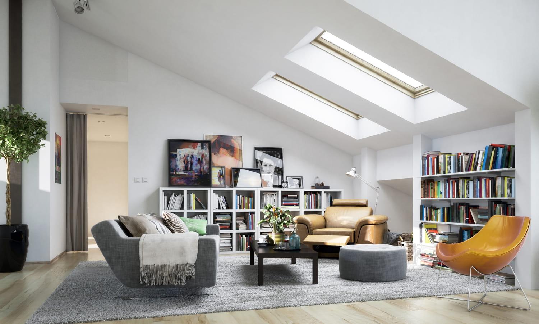 Sur quelle ligne doit-on déclarer les revenus d'une location meublée?