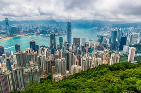 Hong Kong : 20 sites à voir