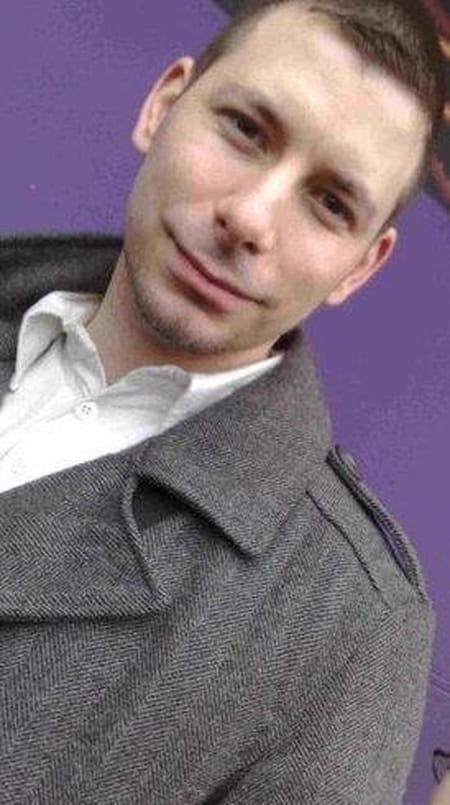 Stéphane Borel