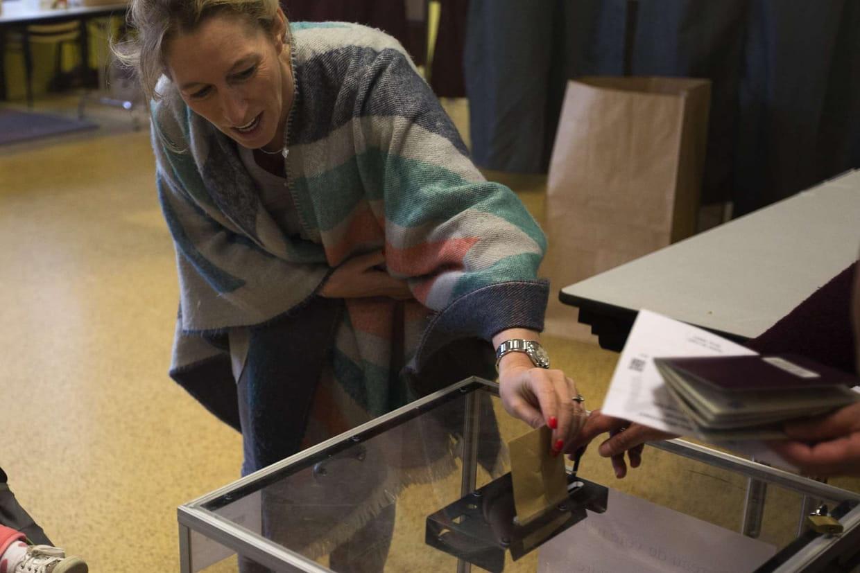 fermeture bureaux de vote marseille. Black Bedroom Furniture Sets. Home Design Ideas