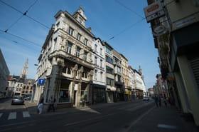 Anvers : le conducteur avait des armes dans le coffre