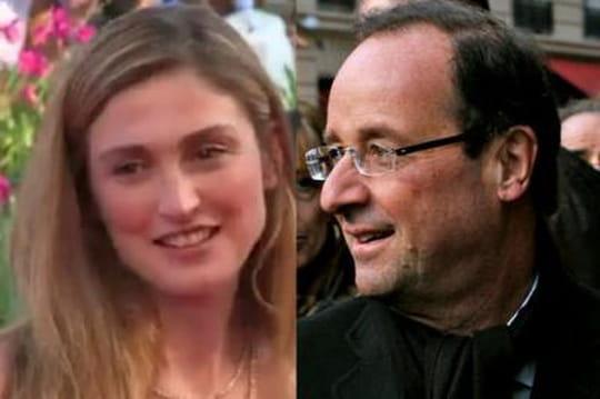 Rupture Hollande - Gayet: uneséparation à cause de Trierweiler?