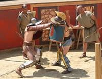 Carnuntum, la cité perdue des gladiateurs