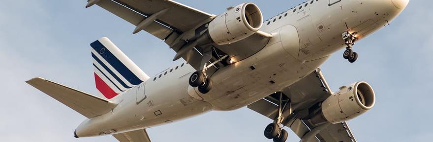 Grève Air France: des dates en septembre après la nomination du nouveau PDG?