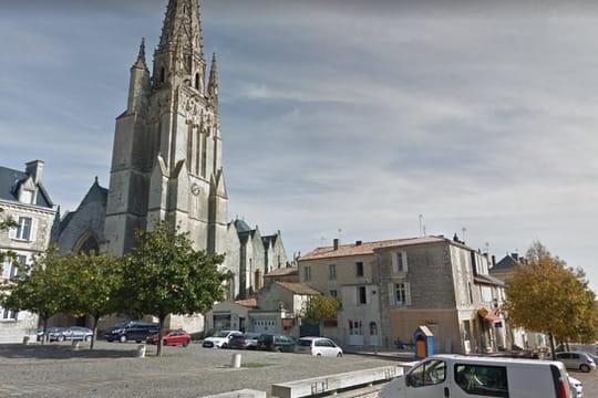 Séisme en Vendée: un tremblement de terre dangereux?