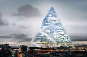 Tour Triangle : une pyramide géante en plein Paris