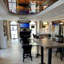 Café des Phocéens   © Salle milieu
