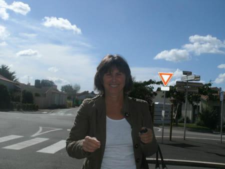 Christine Mineur