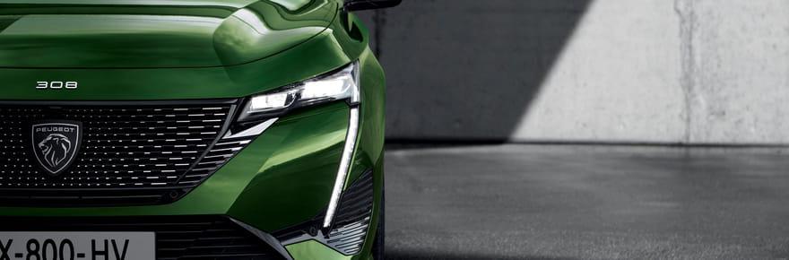 Nouvelle Peugeot 308: prix, sw, hybride... Toutes les infos