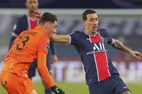 PSG - Montpellier: pronostic, diffusion TV, compo… Les infos du match de foot