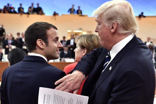 G20: Macron un peu perdu (et autres images insolites)