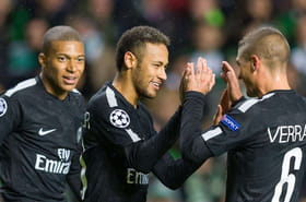 Belgrade - PSG: la compo attendue avec Neymar, les infos de diffusion