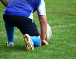 Rugby : Premiership - London Irish / Leicester