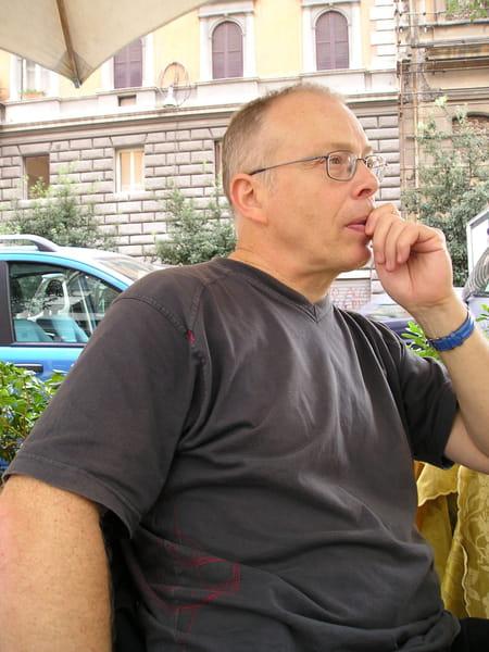 Paul Lefevre