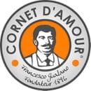Cornet d'Amour Artisan Glacier