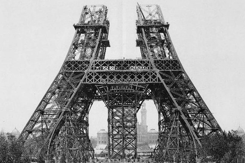 Quelle est la date d'ouverture de la Tour Eiffel ? Le Doodle événement de Google