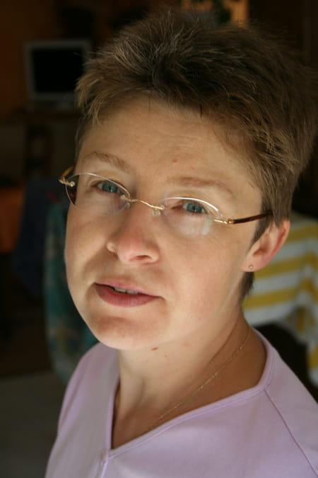 Isabelle Le Boucher