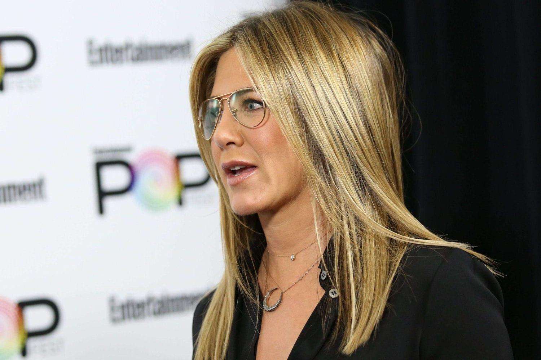 Jennifer Aniston ne veut pas de suite pour Friends