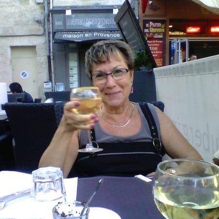 Martine Wucher