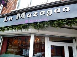 Le Mazagan  - Le Mazagan -