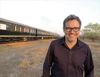 Des trains pas comme les autres : Zimbabwe, Zambie (1/2)