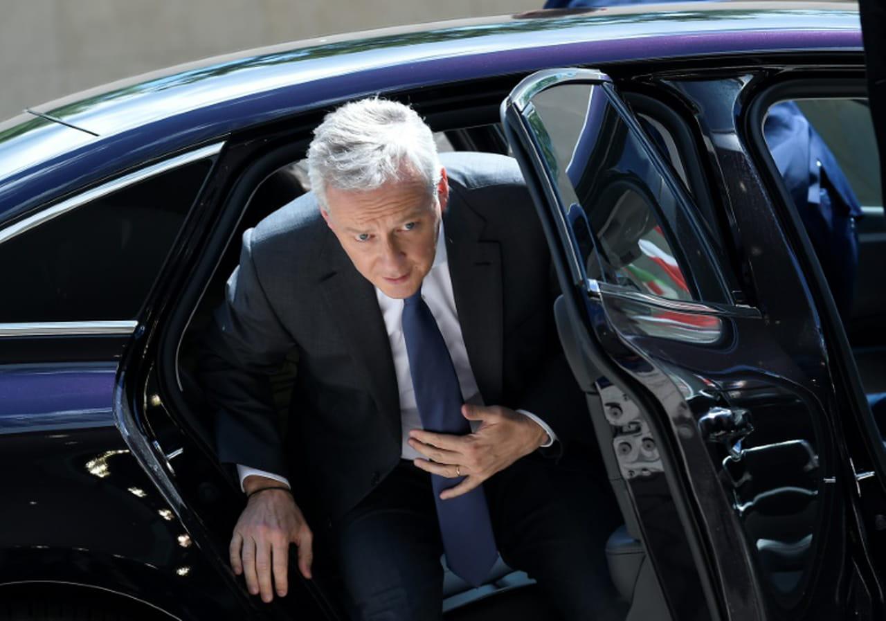 Budget de la zone euro: les ministres de l'UE progressent mais restent désunis sur le financement