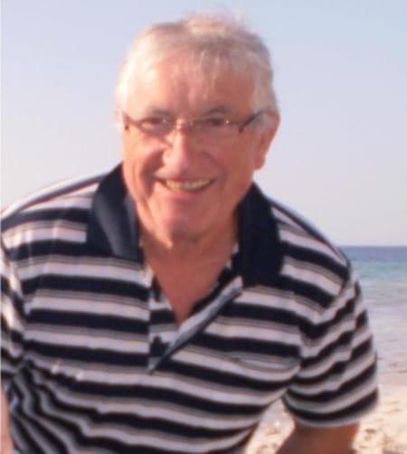 Pierre Kermel