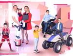 Familles nombreuses : la vie en XXL