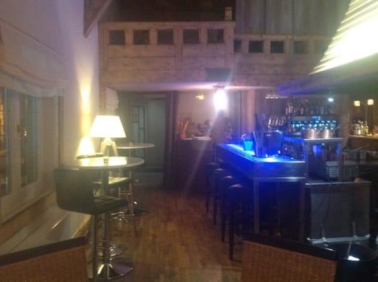 Restaurant : Restaurant la Babaute