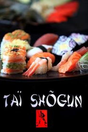 Tai Shogun  - Notre logo -   © Tai Shogun