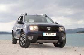 Essai Dacia Duster: le SUV low-cost passe à la boîte auto!