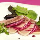 L' Hibiscus Restaurant - Le Quai Fleuri Hôtel***  - L'HIBISCUS RESTAURANT - LE QUAI FLEURI HÔTEL*** -   © VIRLOUVET SYLVAIN