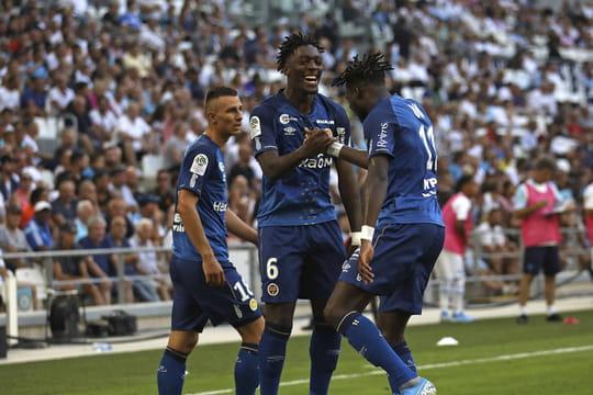Marseille - Reims: l'OM balayé et très inquiétant, le résumé du match