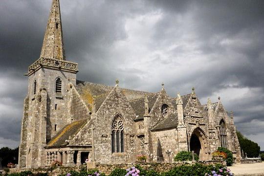 L'Eglise Notre-Dame de Runan
