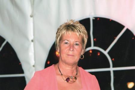 Colette Klaus