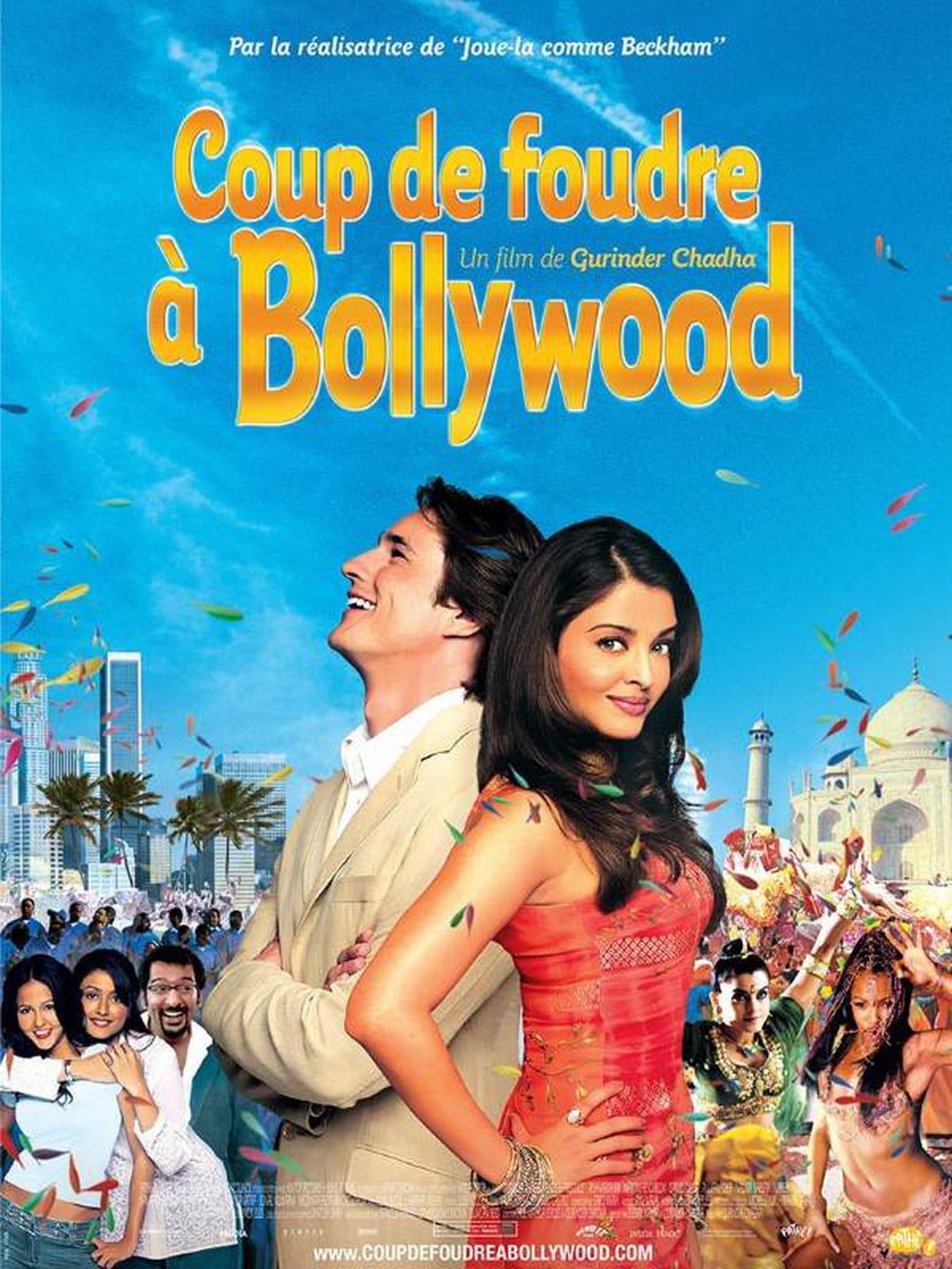 Coup de Foudre à Bollywood, une réadaptation indienne d'Orgueil et de Préjugés