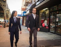 Elementary : Compagnons d'abstinence