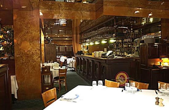 A la Marée  - Le Restaurant -   © ESR