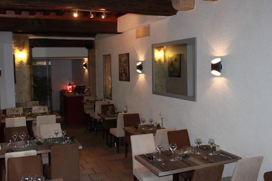 Carpe Diem  - Intérieur Restaurant Carpe Diem Dijon -   © Le Carpe Diem