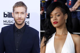 This is what you came for: le titre de Calvin Harris et Rihanna dévoilé aujourd'hui