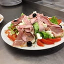 Mon ti Restô  - Menu d'été : composez votre salade -   © Coralie TERRIER
