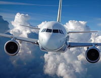 Prendre l'avion : à quel coût ?