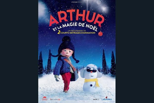 Arthur et la Magie de Noël - Photo 1