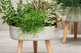 Les jolis pots de fleurs à adopter cette saison