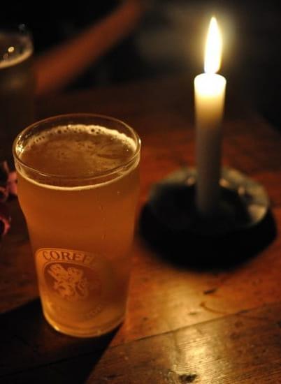 Digor Kalon  - bière locale -
