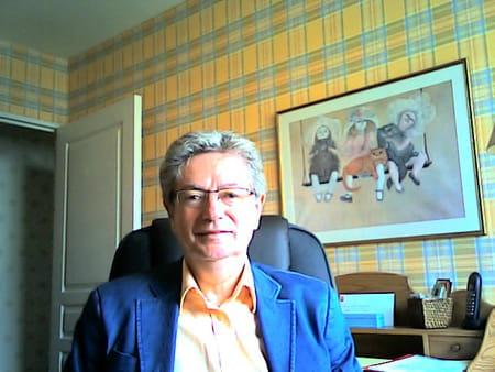 Francis Locquet