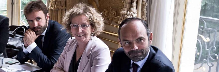Ordonnances Macron: ce qui va changer dans le code du travail