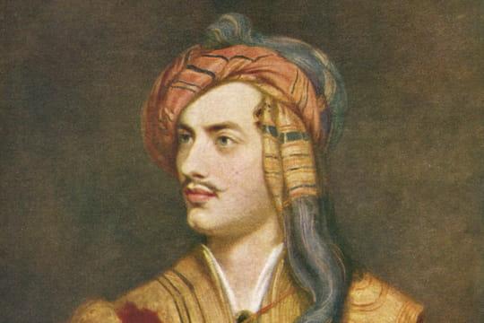 Lord Byron: biographie de l'auteur du poème épique Don Juan