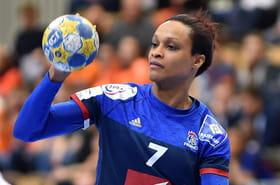 France - Danemark[HANDBALL]: les Bleues éliminées, le résumé du match